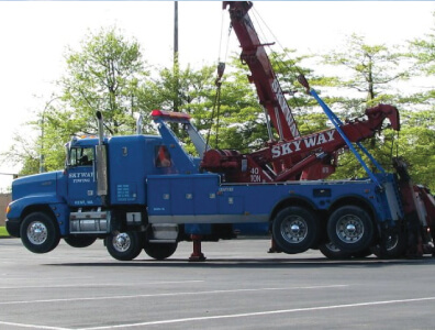 Towing Service kent WA | Skyway Towing & Recovery